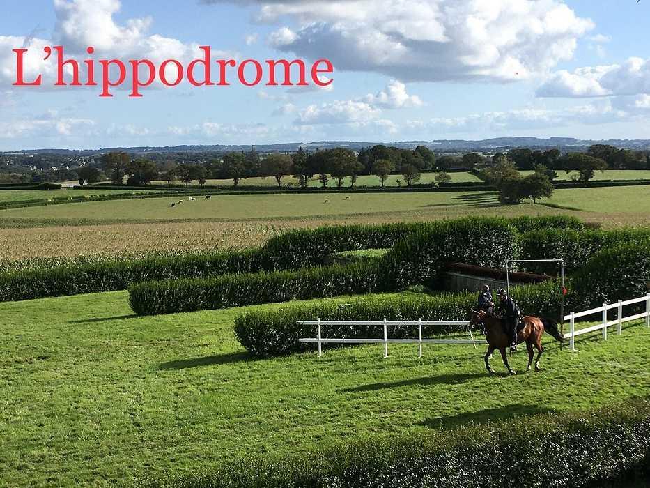 L''hippodrome 0