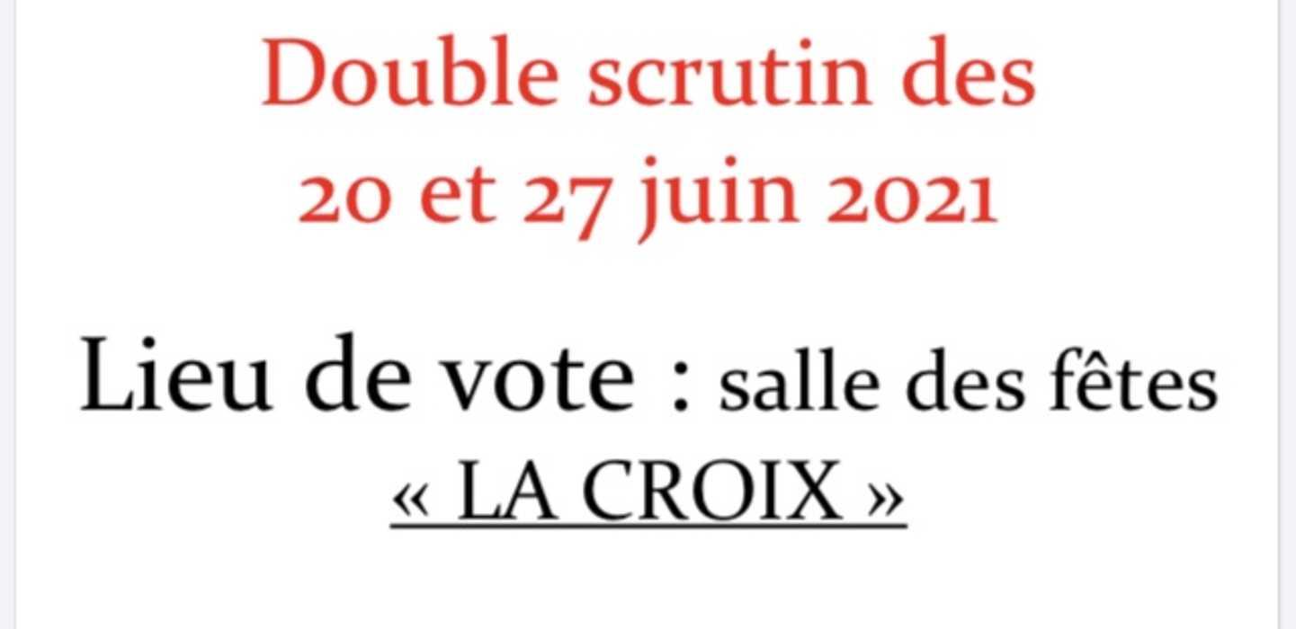 Elections départementales et régionales 0